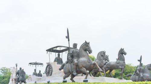 徐州漢文化景區