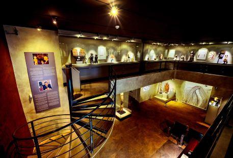 波得曼博覽館