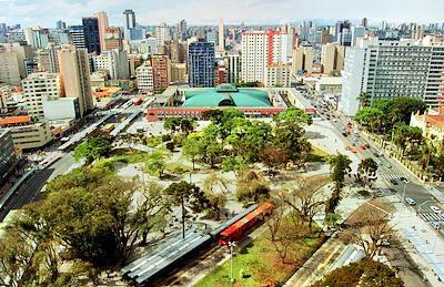 魯伊·巴爾博薩廣場
