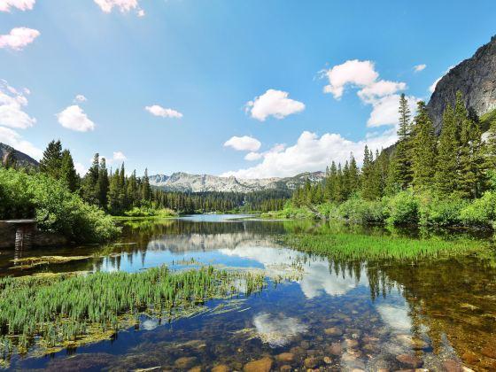 Lake Mary Jane