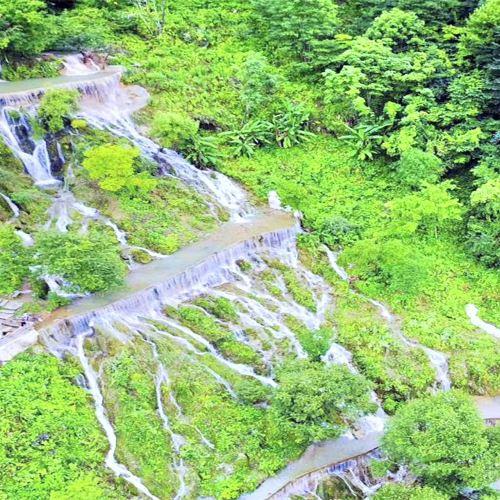 Baofengyan Scenic Spot
