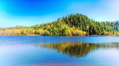 五營國家森林公園