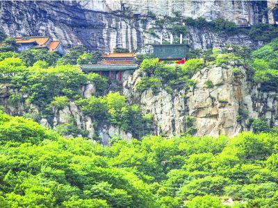 Qingyan Temple
