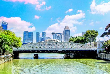 アンダーソン橋