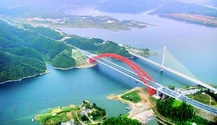 太平湖大橋