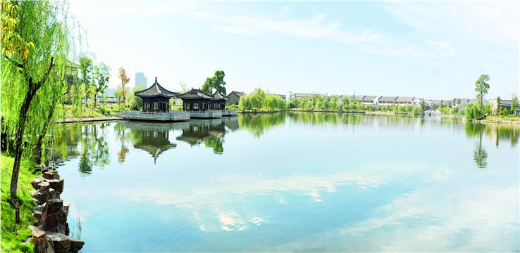 Xinghua Village Scenic Area