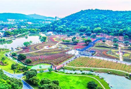 Dragon Temple Ecological Park