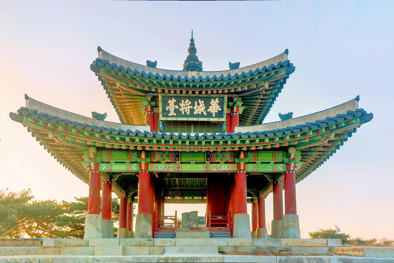 Suwon Hwaseong