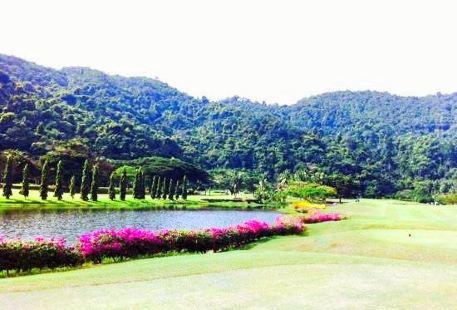 Nexus Resort Golf Course