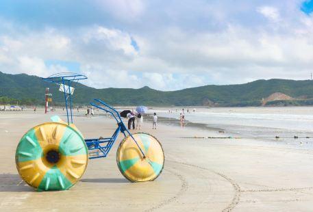 Huangcheng Beach