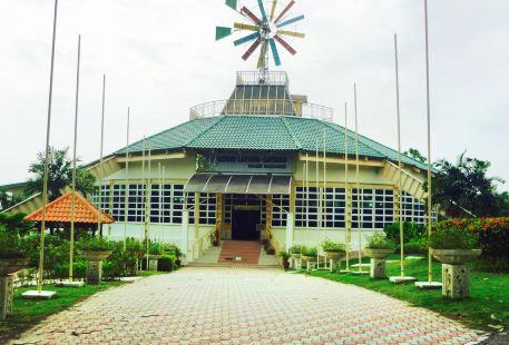 Kite Museum