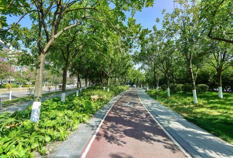 Guangzhou International BIO-Island