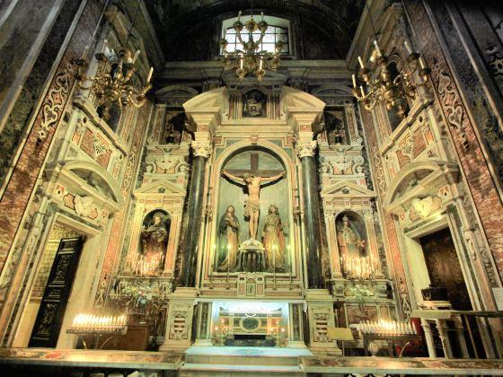 新耶穌教堂