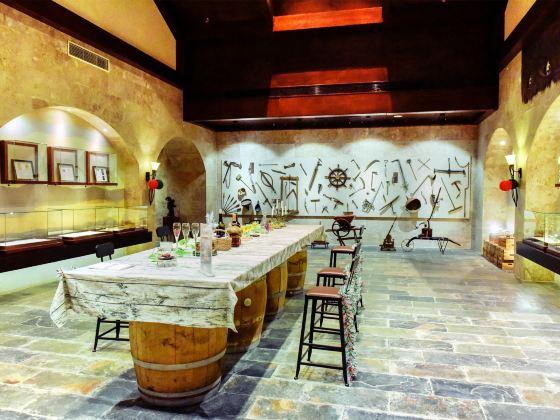 Aolunda Buluo·Putaojiu Museum