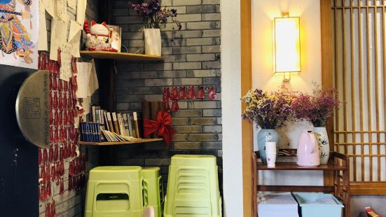 孔乾飯·方言民俗餐廳(清江東路店)