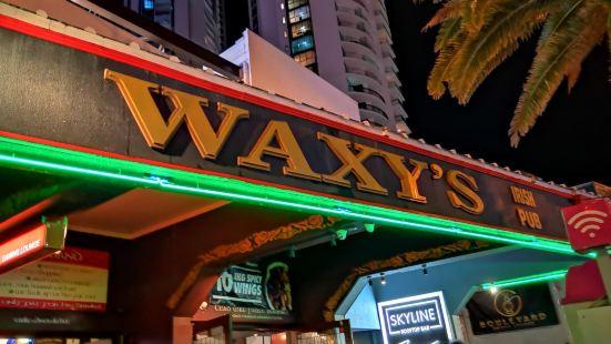 Waxys Irish Pub