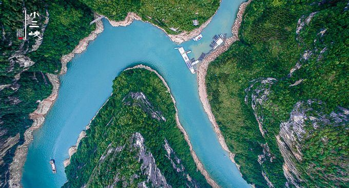 Hechi Small Three Gorges4