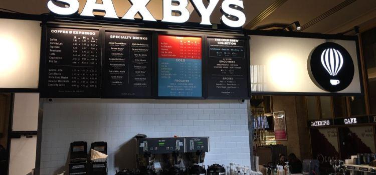 Saxbys Coffee1