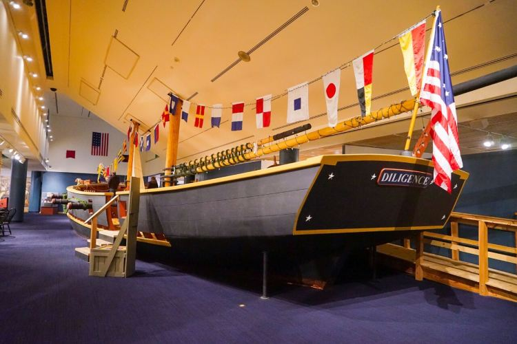 Independence Seaport Museum3