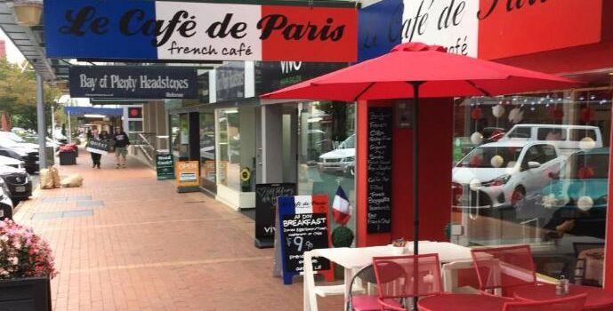 Le Café de Paris1