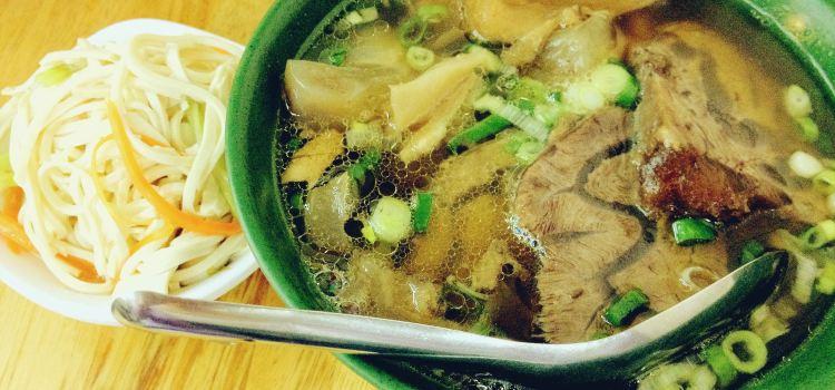 林東芳牛肉麵3