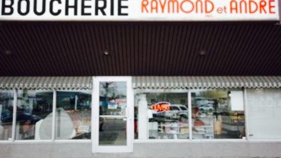 Boucherie Raymond & Andre Inc