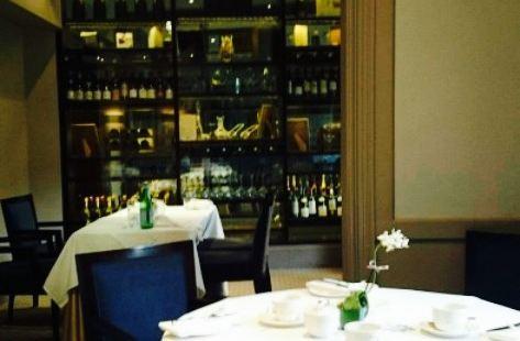 Afternoon Tea at Royal Crescent Hotel
