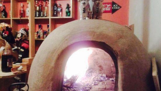 Waynapata Cafe Cultural