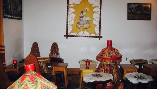 Addis Red Sea Ethiopian Restaurant