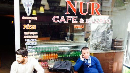 Nur Cafe ve Bilardo
