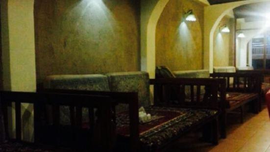 KAKH Iranian Restaurant