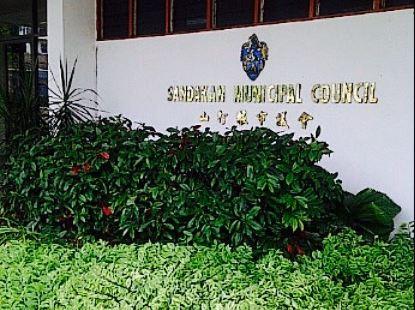 Majlis Perbandaran Sandakan