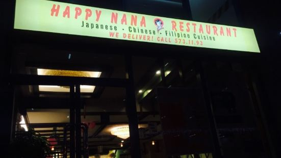 Happy Nana Restaurant