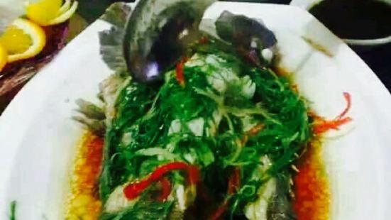金鋒海鮮中餐廳