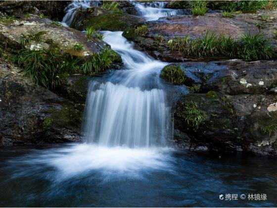 Shimenchong Ecology Tourism Sceneic Area