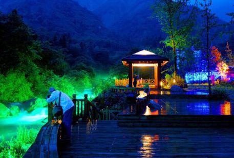 龍池國家森林公園