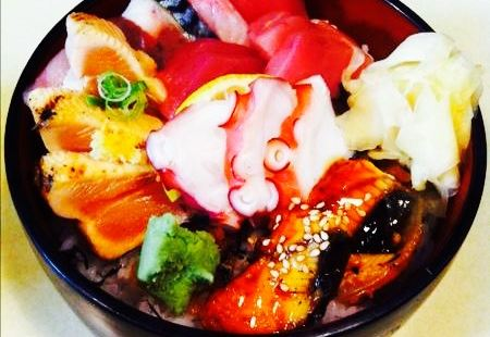 Aoki Japanese Grill & Sushi Bar