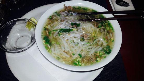 Hanoi  Vietnam Etterem