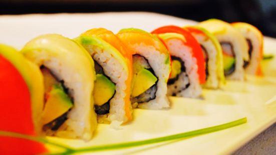 Uptown Sushi