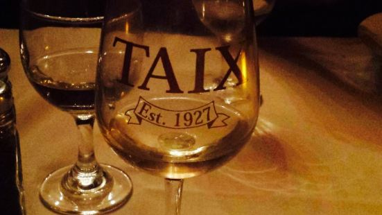 Taix French Country Cuisine