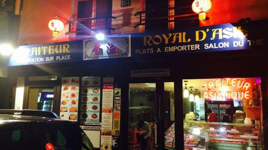 Royal DAsie
