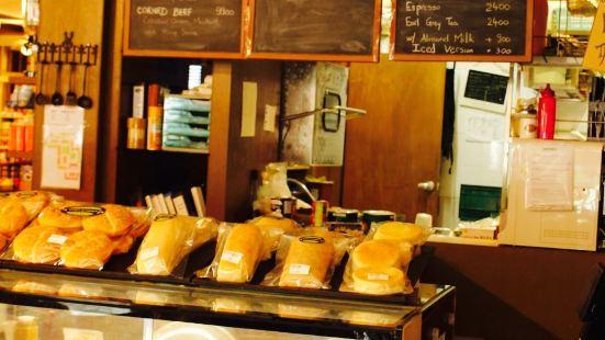 하이스트리트마켓 카페 & 델리