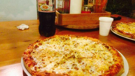 Bronzo Pizza