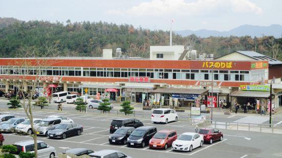 Doraibuin Sakyukaikan