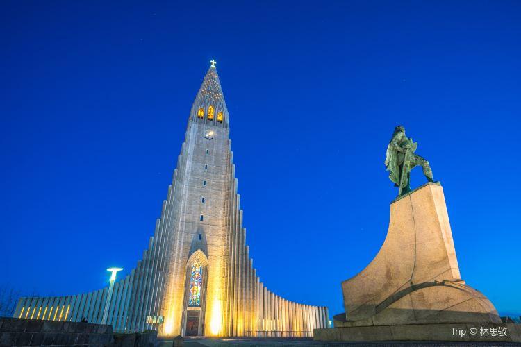 Church of Hallgrímur2