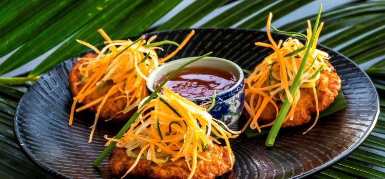 Chantara Thai Restaurant2