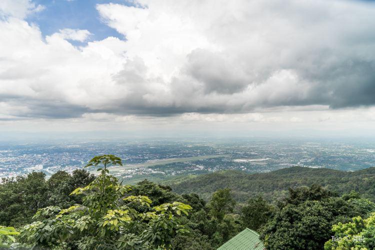 도이수텝 사원1