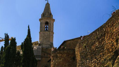 Historic Centre of the City of Pienza