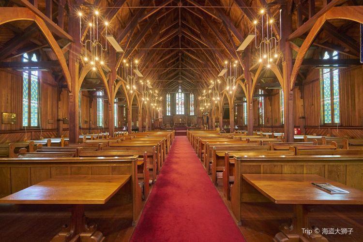 聖瑪麗大教堂2