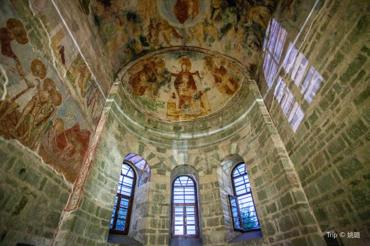 Trabzon Hagia Sophia Museum2